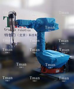 ABB机器人防尘服/防尘罩衣