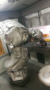发那科M-20IA耐高温防护服