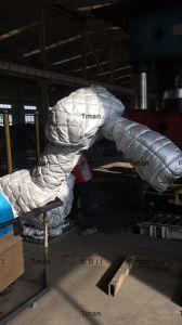 安川GP180加热机器人防护服