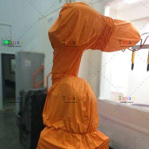 安川EPX1250喷涂防护服