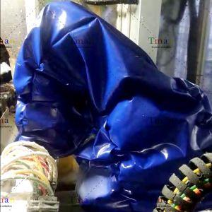 ABB IRB140 防水清洗防护服
