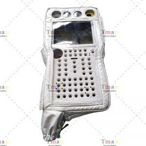 安川机器人示教器防护套/保护罩 TYSJQD05