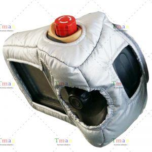 ABB机器人示教器防护套/保护罩 TASJQD05