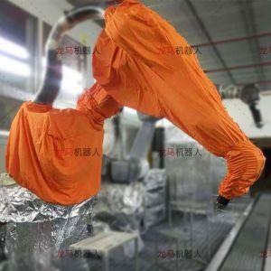 安川EPX2900喷涂机器人防护服