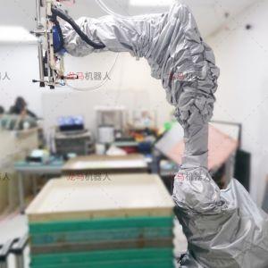 安川MH12防尘耐磨防护服