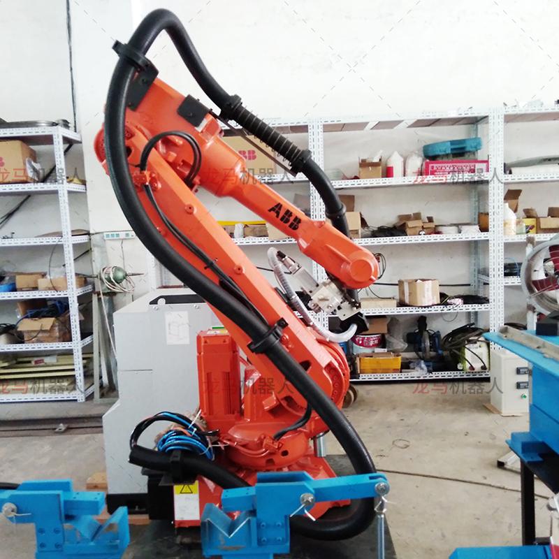 ABB2600机器人管线包