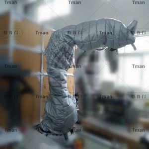 机器人产生的静电如何用机器人防静电衣服消除