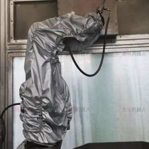 KUKA库卡KR10R900WP 清洗防护服 TK10W05